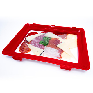 Clever tray, 2 stk