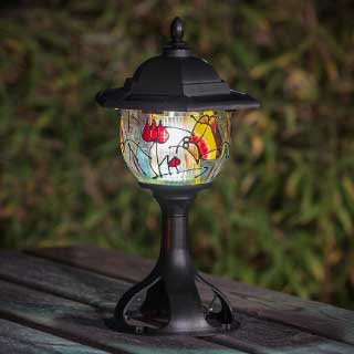 Solar light Elegance