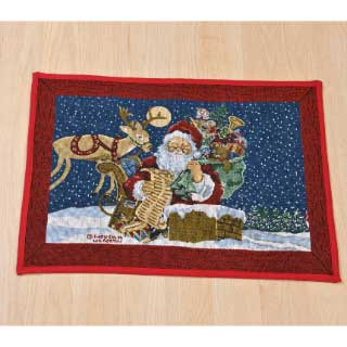 Mira design Dørmatte Jul