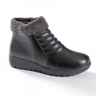 ISL Shoes Dameboots Carol, sort