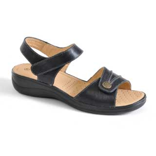 ISL Shoes Komfortsandal Marcy