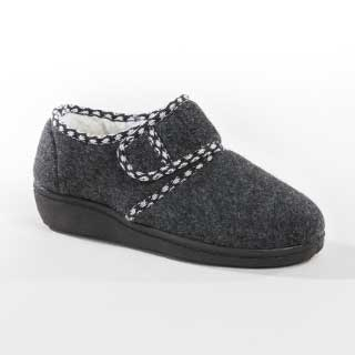 ISL Shoes Dame innesko Virginia