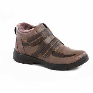 ISL Shoes Herreboots Alex