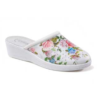 ISL Shoes Helsesandaler Roses