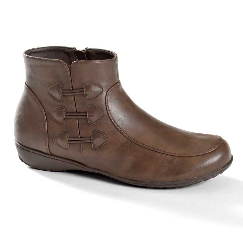 ISL Shoes Dameboots