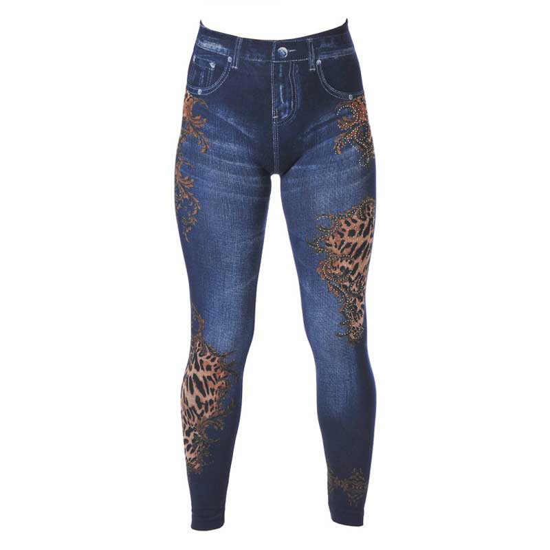 Select Woman Jeanstights